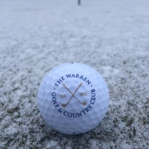 The Warren Golf Club